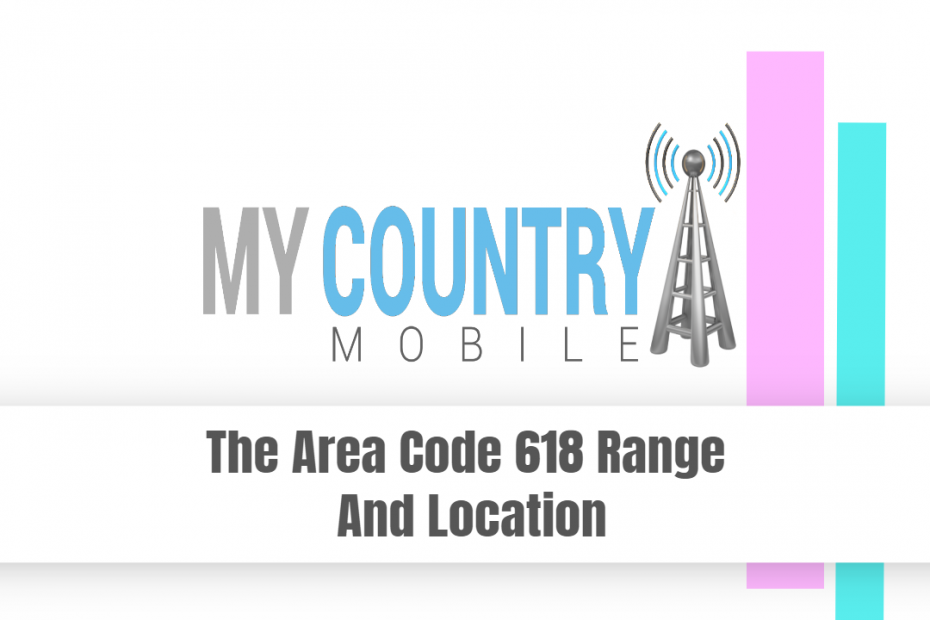 The Area Code 618 Range And Location - My Country Mobile