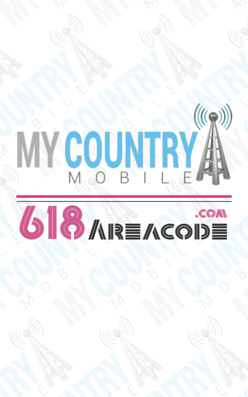 618 area code- My country mobile